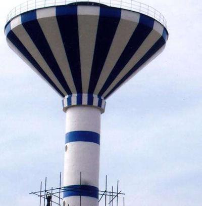 廣西美化水塔